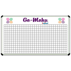 Go-Moku Game Board Size 4 ft x 3 ft